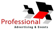 Professional Advertising & Events